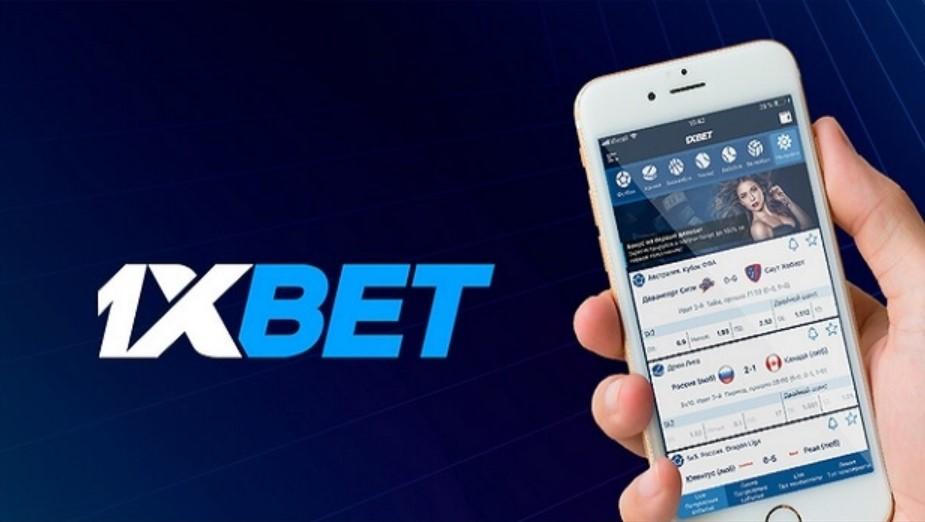 Entra al tuo account 1xBet Mobi via App per smartphone